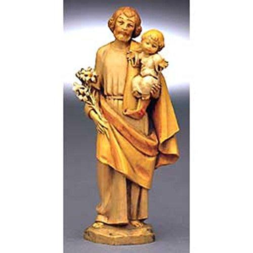 Roman Fontanini St. Joseph Home Sales Kit Figurine 4.5