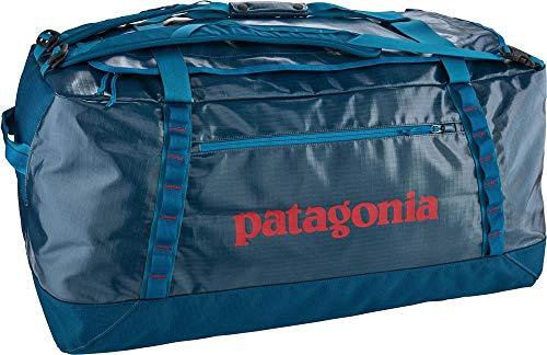 Patagonia Travel Duffle, Big Sur Blue (Blue) - -