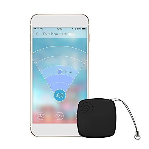 Milostar Finder Bluetooth Andriod above product image