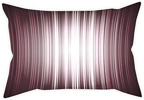 iPrint Satin Throw Pillow Cushion Cover
