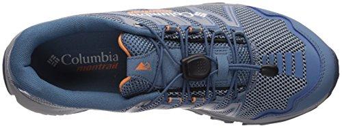 Columbia Mountain Masochist IV Shoes Women Dark Mirage/Jupiter Schuhgröße US 9,5 | 40,5 2018 Schuhe