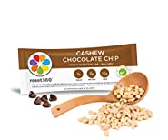 Protein Bar Cashew Chocolate Chip from Dr Sara Gottfried author of The Hormone Reset Diet