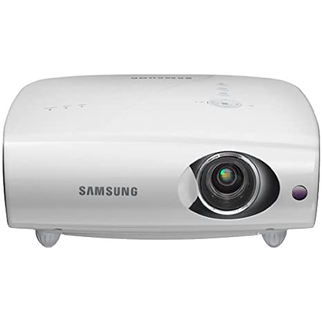 Samsung L335 Video - Proyector (3300 lúmenes ANSI, LCD, XGA ...