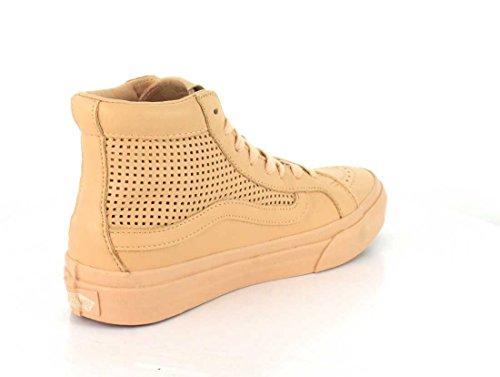 Vans Mujer Amberlight SK8-Hi Slim Cutout DX Zapatillas