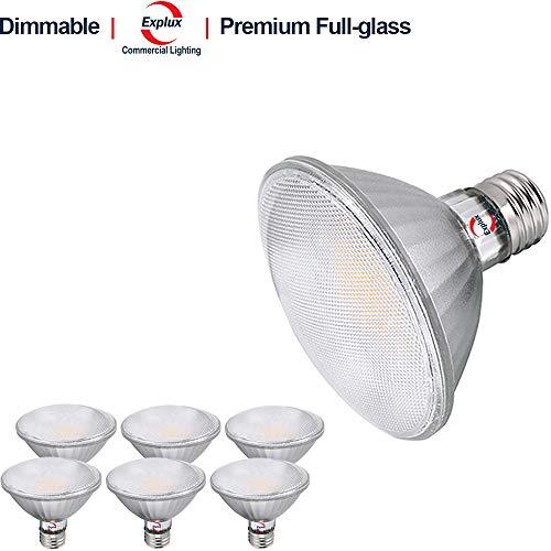 Outdoor Light Fixture Blows Bulbs in US - 7