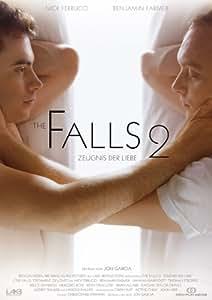 THE FALLS 2: Zeugnis der Liebe (OmU) [Alemania] [DVD]