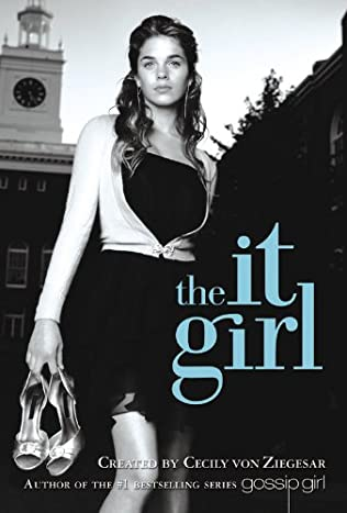 book cover of The It Girl