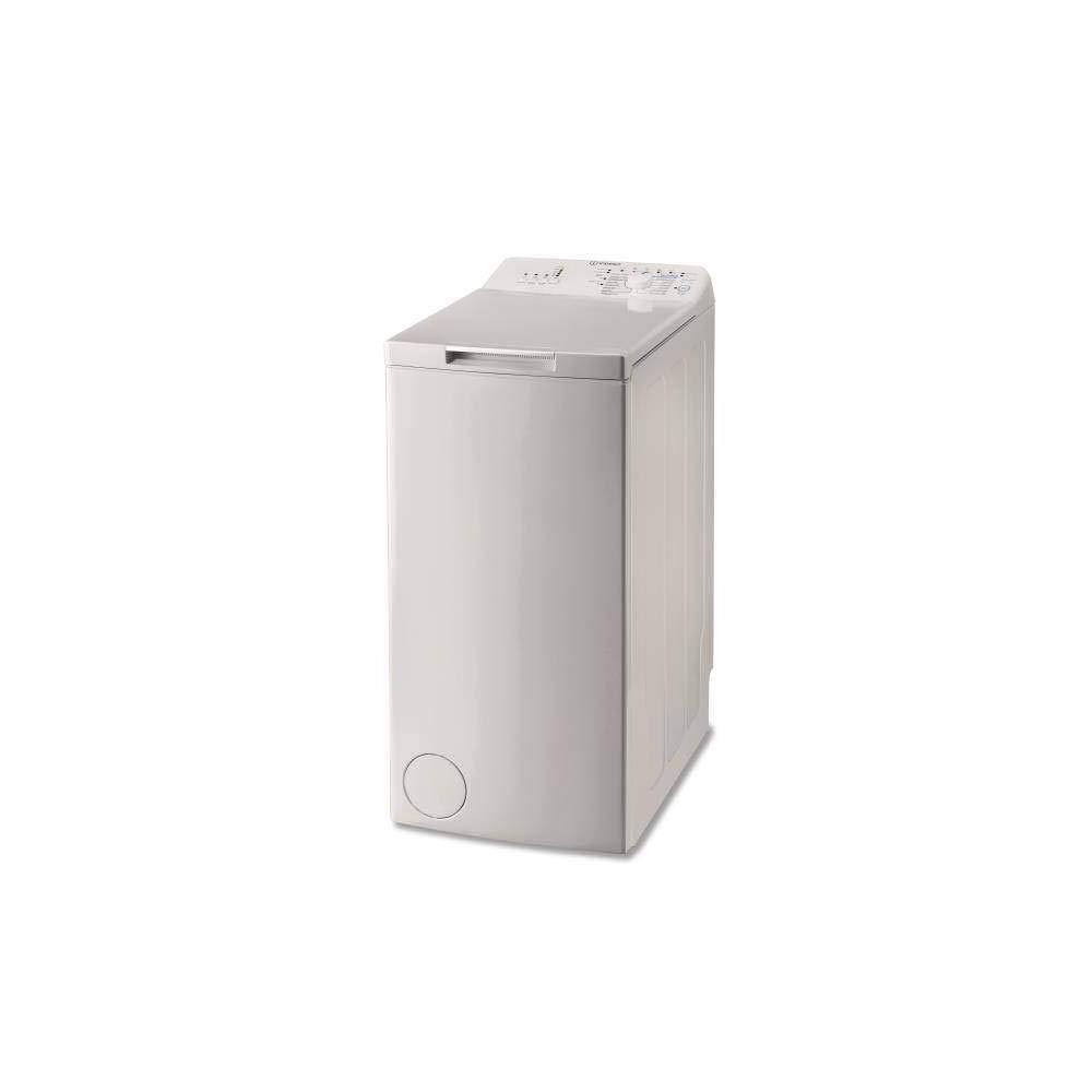 Indesit - Lave-linge Top Indesit 6kg, 1200t/min