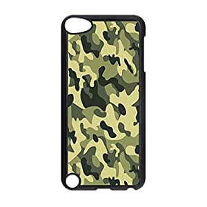 Generic Protective Phone Cases For Girly Printing Camo For Apple Ipod Touch 5 Choose Design 4
