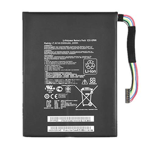 C21-EP101 7.4V 3300mAh Laptop Battery EP101 for Asus Eee Pad Transformer TF101 TR101 TF101 Mobile Docking