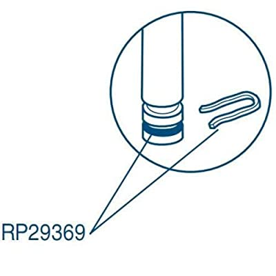 Peerless RP29369 Clip and O-Ring for Kitchen