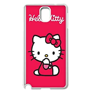 Best Phone case At MengHaiXin Store Beautiful Hello Kitty Pattern Pattern 94 For Samsung Galaxy NOTE4 Case Cover