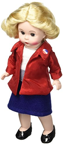 (Madame Alexander Madame President Blonde Doll Includes Podium )