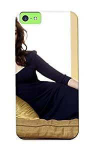 New Diy Design Women Anne Hathaway American White Actress Models Celebrity For Iphone 5c Cases Comfortable For Lovers And Friends For Christmas Gifts