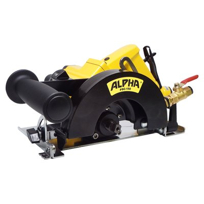 Alpha AIR-680 Pneumatic Stone Polisher by Alpha Tools
