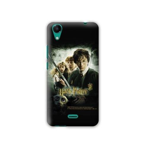 Amazon.com: Case Wiko Rainbow Lite 4G WB License Harry ...