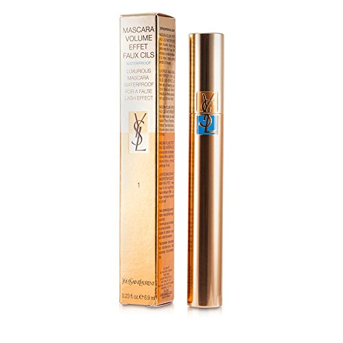 Make Up Ysl Waterproof Mascara Waterproof Black 6 9ml product image
