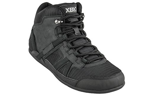 Xero Shoes DayLite Hiker - Lightweight Minimalist, Barefoot-Inspired Hiking Boot - Men's 10.5
