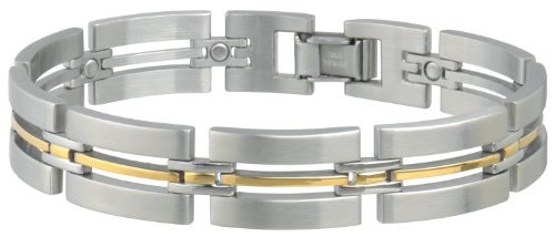- Sabona Imperial Duet Magnetic Bracelet, Medium