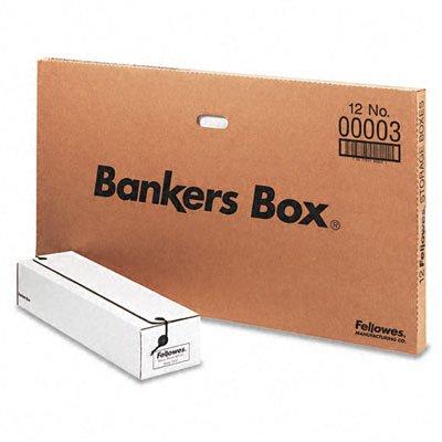 FEL00003 - Bankers Box Liberty Storage Box