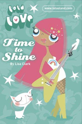 Download Time to Shine (Lola Love) pdf epub