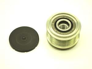 022-903-119-C Volkswagen Alternator Pulley with One Way Clutch