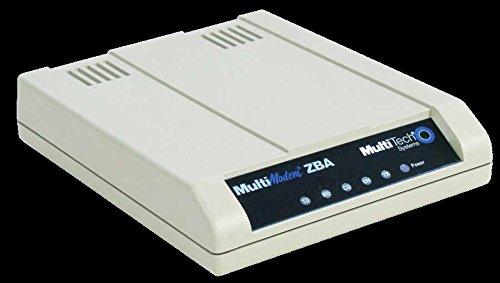 Multi-tech MT9234ZBA-USB-CDC-XR DATA//FAX WORLD MODEM USB V.92