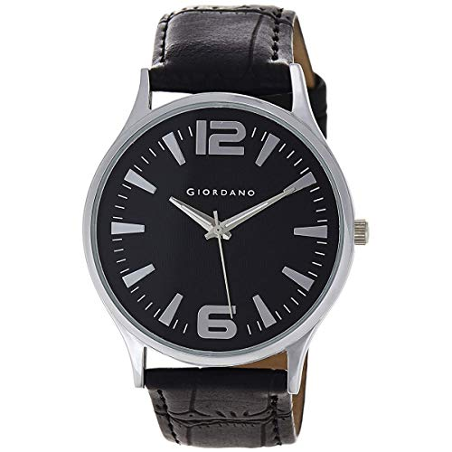 Gio Collection Analog Black Dial Women #39;s Watch   Gio EP  0521.08 P9354
