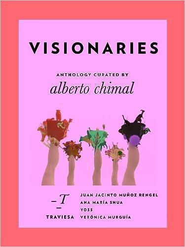 Visionaries (Antologías Traviesa Book 5)