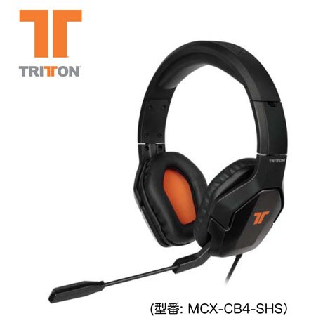 The Microsoft recommendation, formal license product Tritton Trigger Stereo Headset for Xbox 360 japan import (Xbox 360 Tritton Trigger Headset)