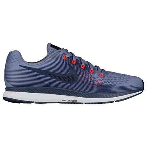 (ナイキ) Nike Air Zoom Pegasus 34 メンズ ランニングシューズ [並行輸入品] B079R9FGKZ サイズ 29cm (US 11)