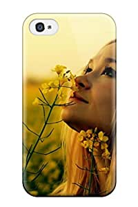 High-quality Durability Case For Iphone 4/4s(women)