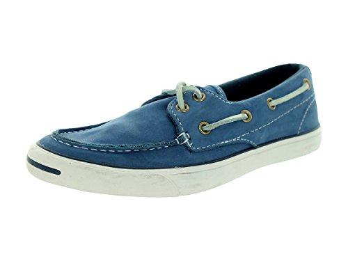 Converse Jack Purcells Båt Stil Sneakers Flottan
