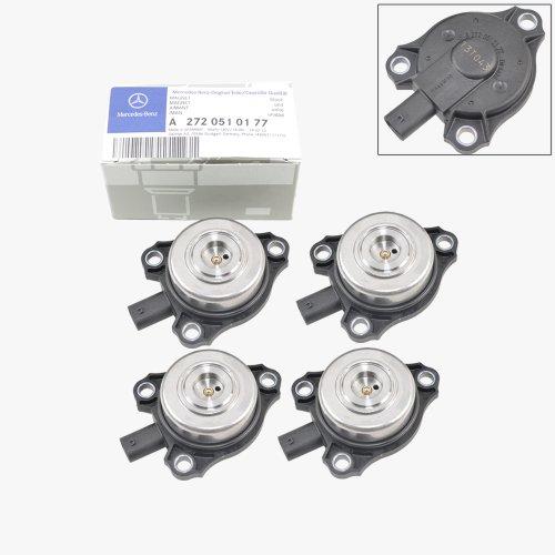 Mercedes-Benz Camshaft Adjuster Magnet Intake / Exhaust Genuine Original ()