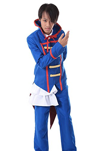 De-Cos Kuroshitsuji / Black Butler Puppet Master Cainz Doroseru V1 (Puppet Master Halloween Costumes)
