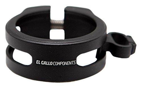 El Gallo Components 16SC-85-B - Cierre guía Cable 31.8mm