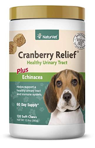 NaturVet  Cranberry Relief