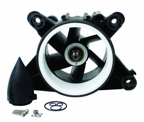 Sea-Doo Jet Pump Assembly | 2001 GS | 2001 GSX RFI | 2001 GTI | 2001-2002 GTX RFI |