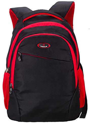 COSMUS 32 Ltrs 19 cm Backpack  40051012065_Black
