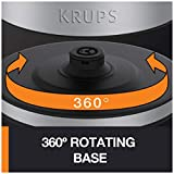 KRUPS BW710D51 Cool-touch Stainless Steel Electric