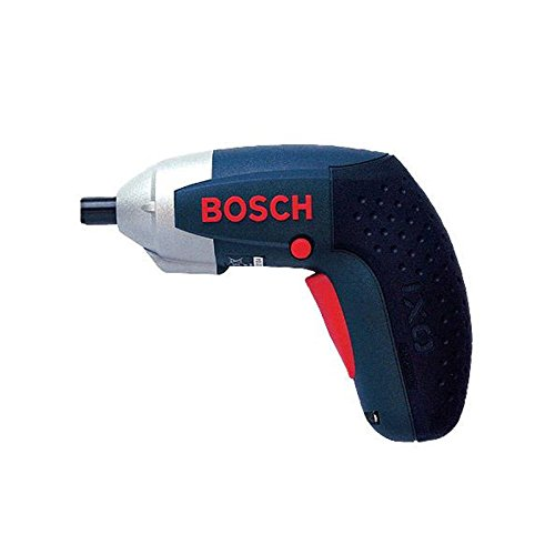 NEW BOSCH IXO III 3.6V Mini Cordless Electric Screwdriver Drill with Charger ~USPS Express
