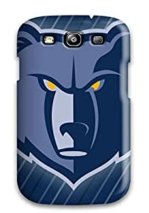 Best 2775828K841327458 memphis grizzlies nba basketball (13) NBA Sports & Colleges colorful Samsung Galaxy S3 cases