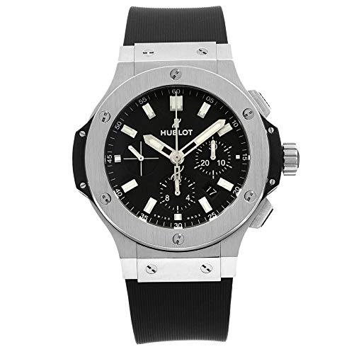 Hublot Big Bang Automatic-self-Wind Male Watch 301.SX.1170.RX (Certified Pre-Owned)