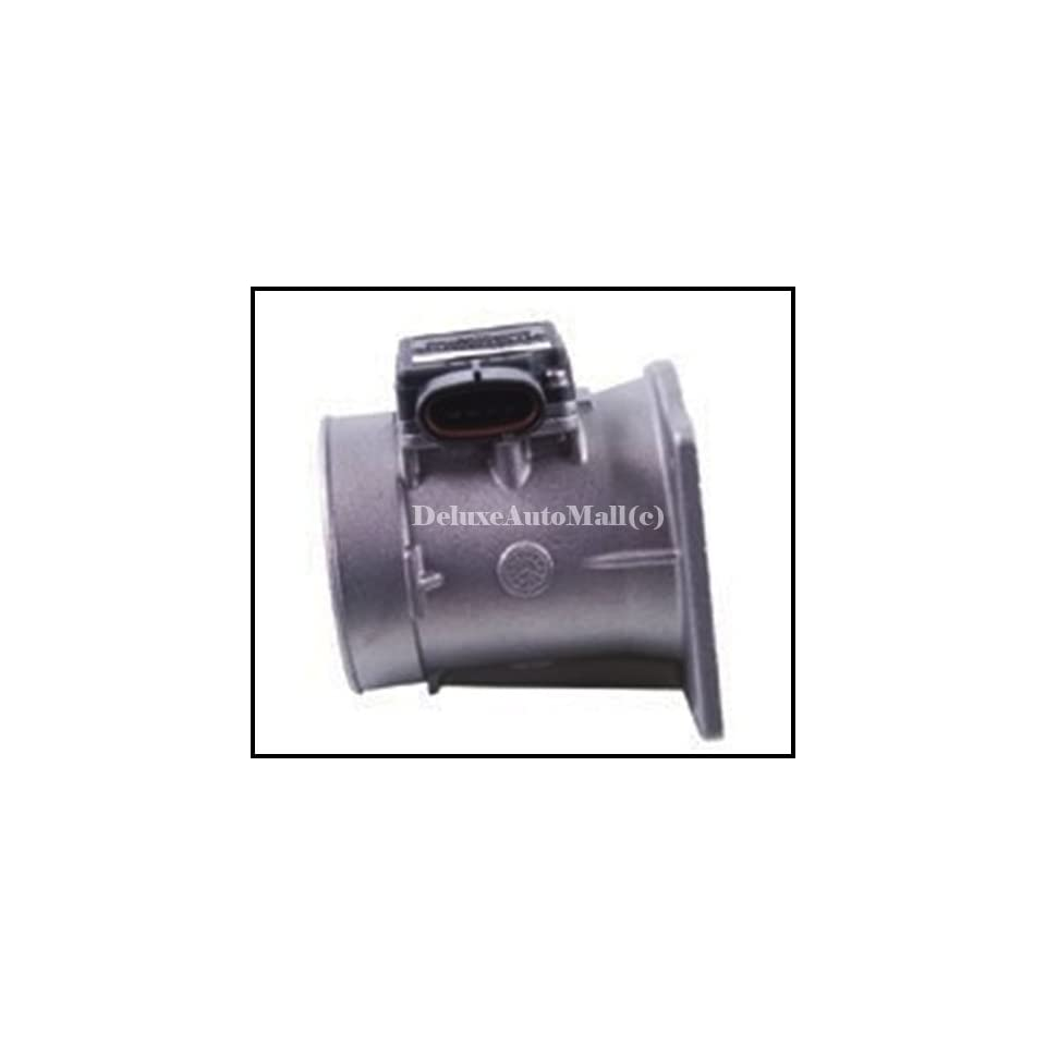 1991 1992 1993 1994 Lincoln Town Car New Mass Air Flow Meter AFH70 04 / F2VZ 12B579 AARM / F2VF 12B579 AA / AFH7004   (CROSS CHECK PART NUMBER)