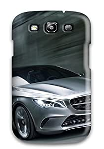 Kwesi Williams Case Cover For Galaxy S3 Ultra Slim MCnOjKm3683SglLf Case Cover
