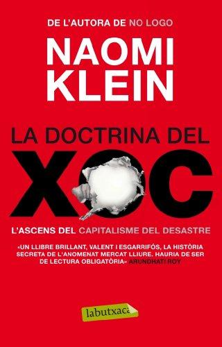 Descargar Libro La Doctrina Del Xoc Naomi Klein