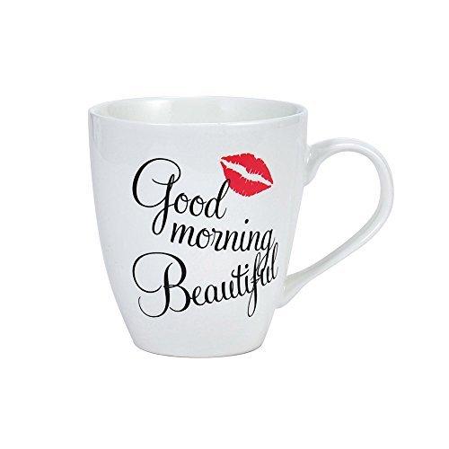Pfaltzgraff Everyday Good Morning Beautiful Mug -