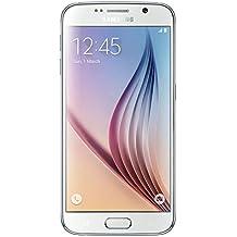 Samsung Galaxy S6 G920V 32GB Verizon CDMA 4G LTE Octa-Core Smartphone w/ 16MP Camera - White (Certified Refurbished, Good Condition)