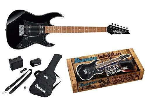 Ibanez IJRX20Z Jumpstart Electric Guitar Pack (Black Night)