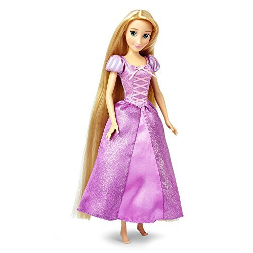 Disney Collection Rapunzel Classic - Collection Dolls Classic